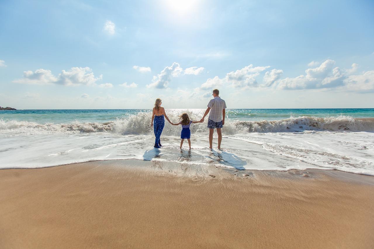 Divorcio y vacaciones de verano