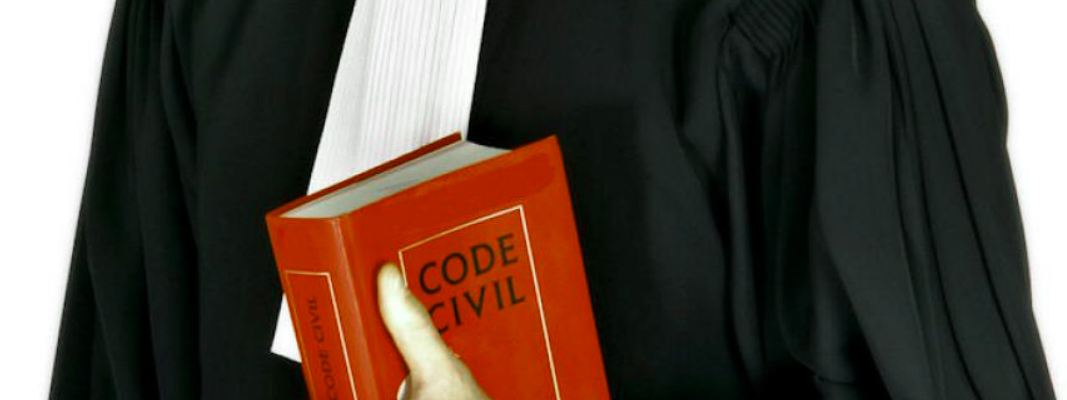 la maldad del abogado