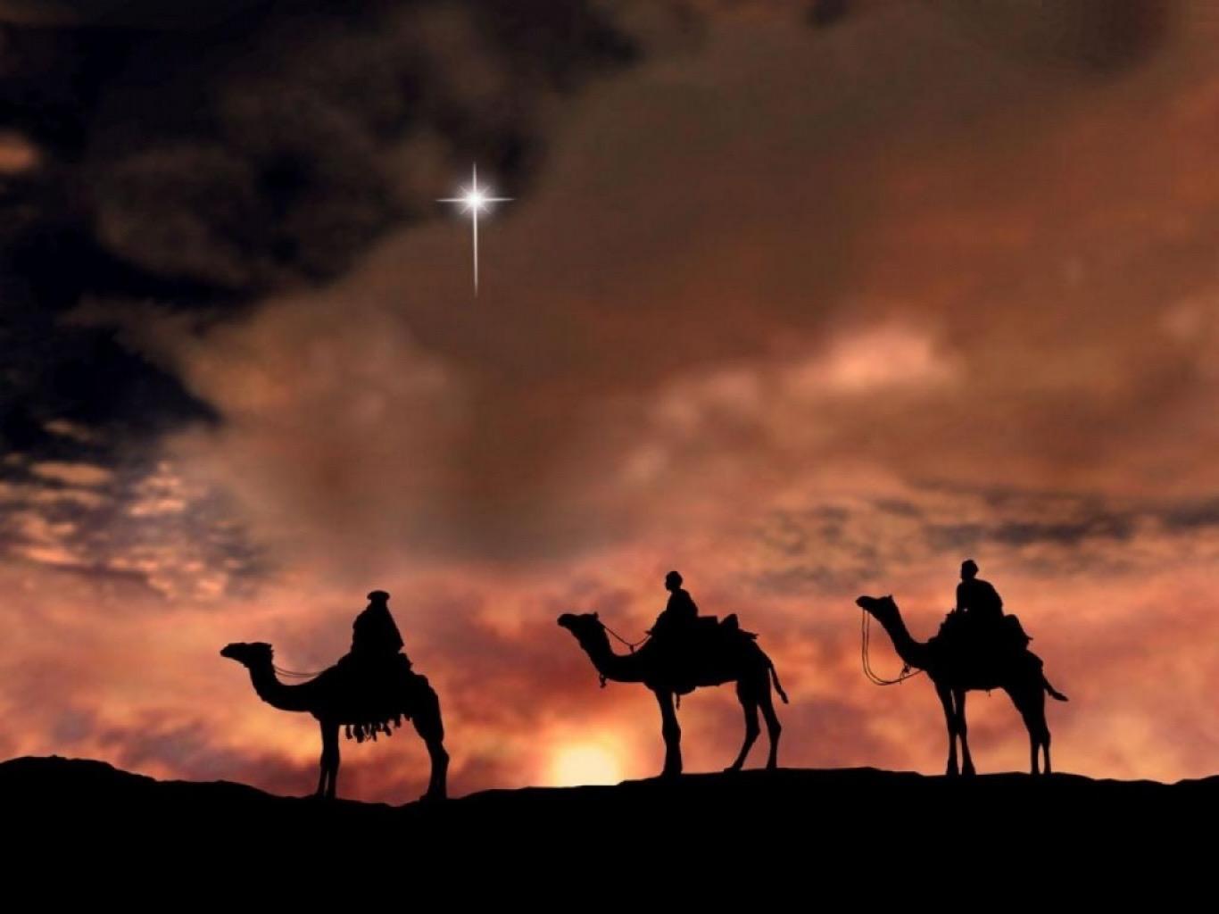 10 Reyes Magos