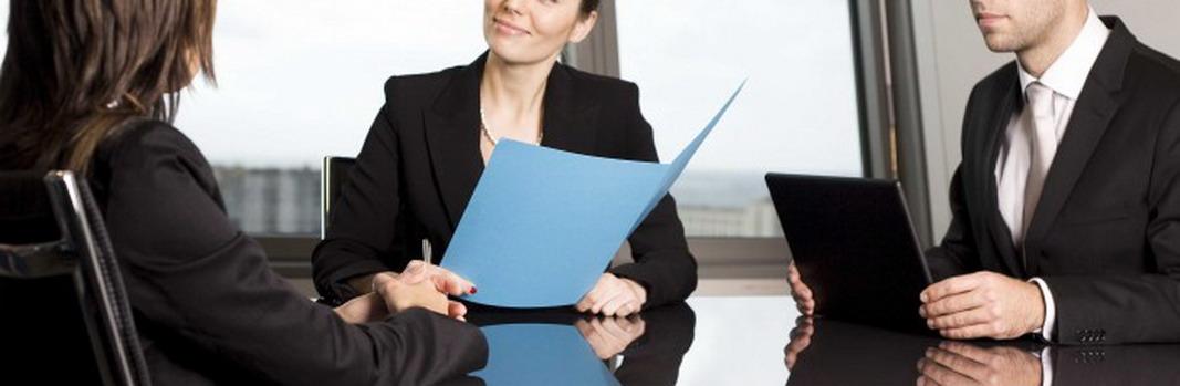 3 consejos para tu entrevista laboral