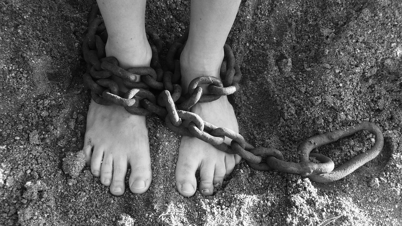 Esclavo de su hipoteca