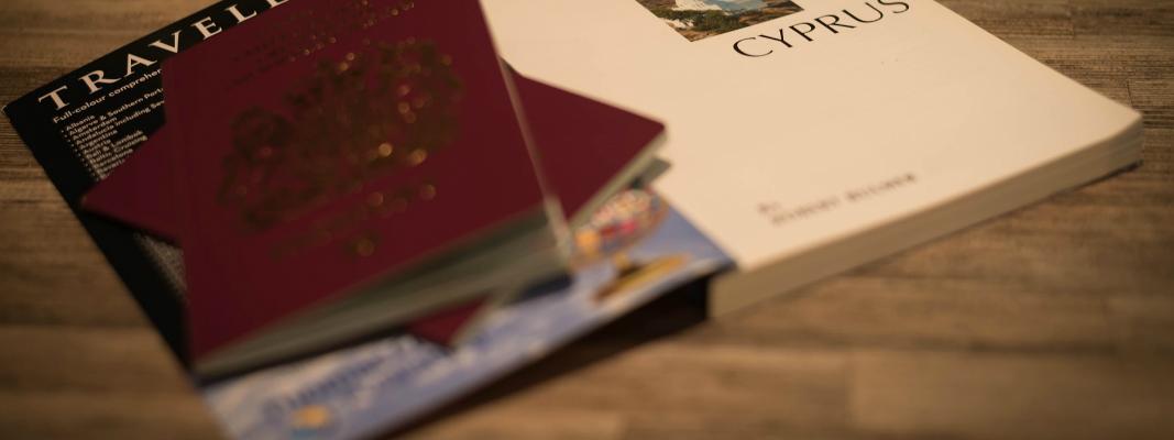 Pasaporte para sus hijos cómo y dónde