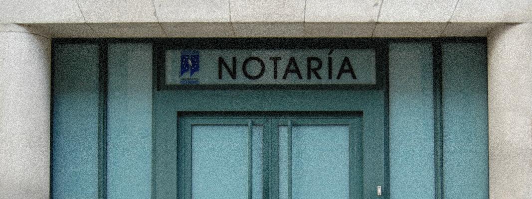 ¿Puedo divorciarme de mutuo acuerdo ante Notario?