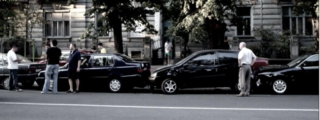 Reclamar daños derivados de un accidente de circulación