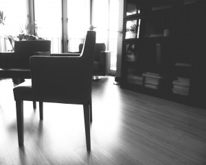 Quiero sentarme con mi cliente