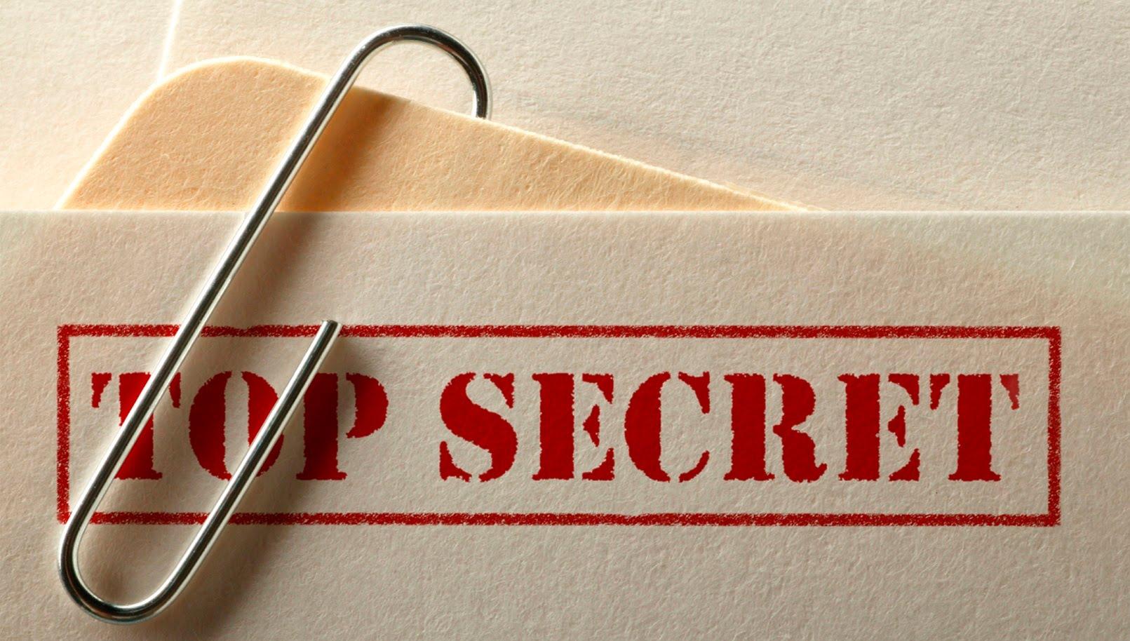 Guardar un Secreto