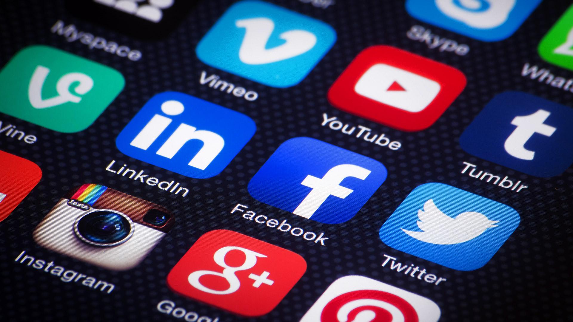 Insultos por redes sociales
