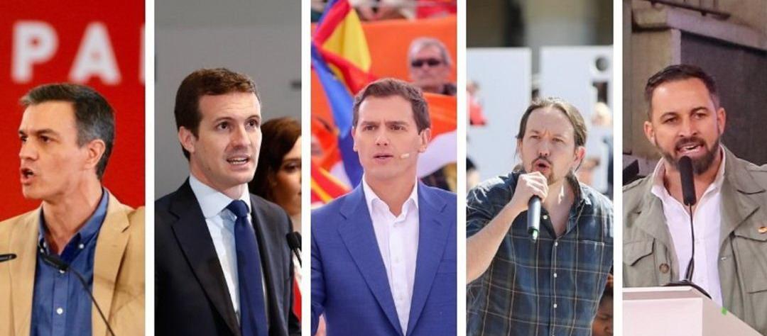 Justicia en elecciones 2019