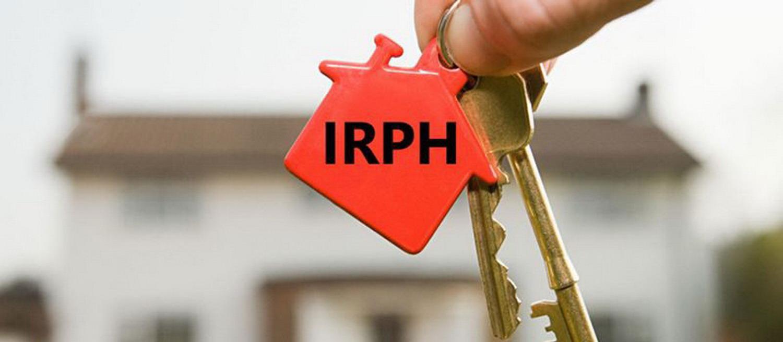 hipotecas con IRPH