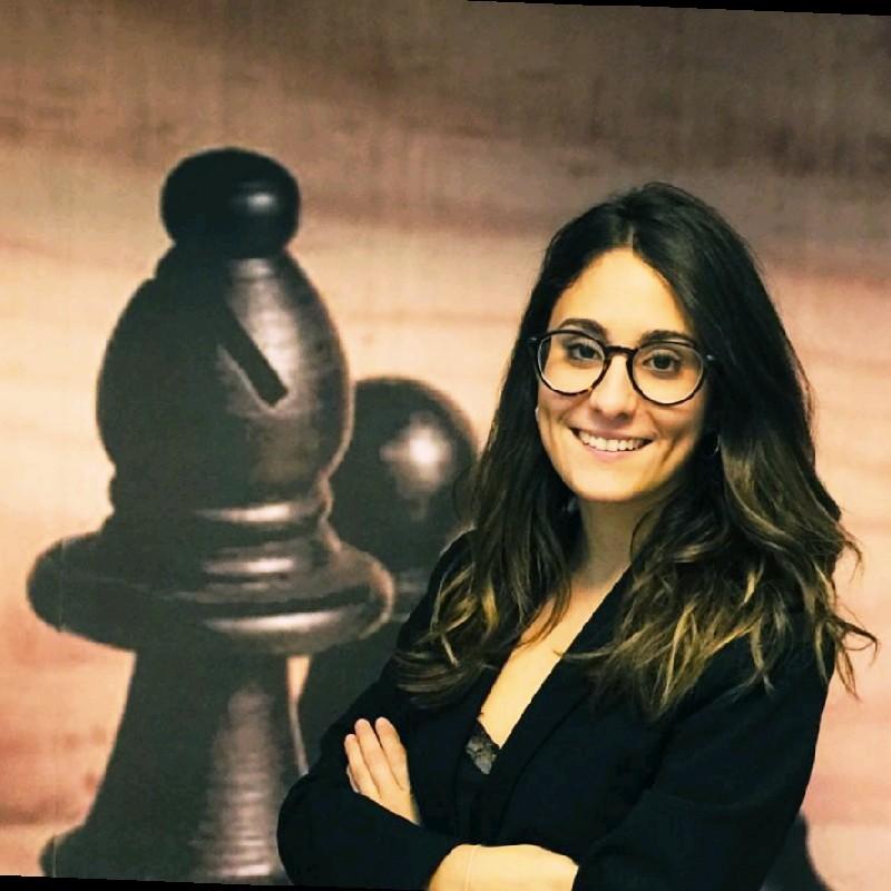 Celia Zamora Ordóñez
