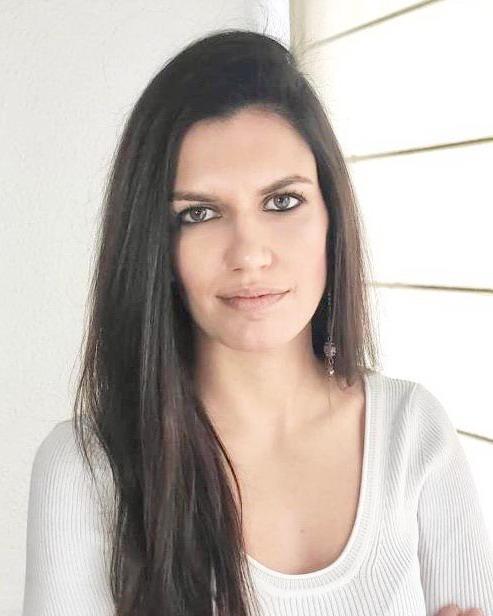 Lola Sánchez Rubio